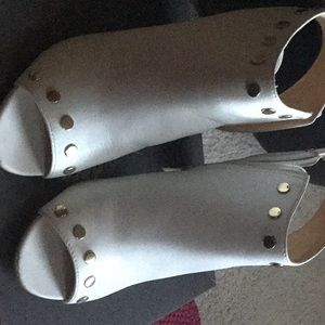 Vince Camuto boot shoes